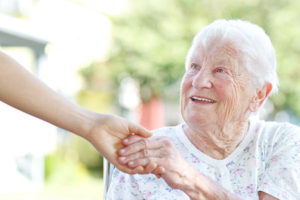 Assistenza a domicilio anziani