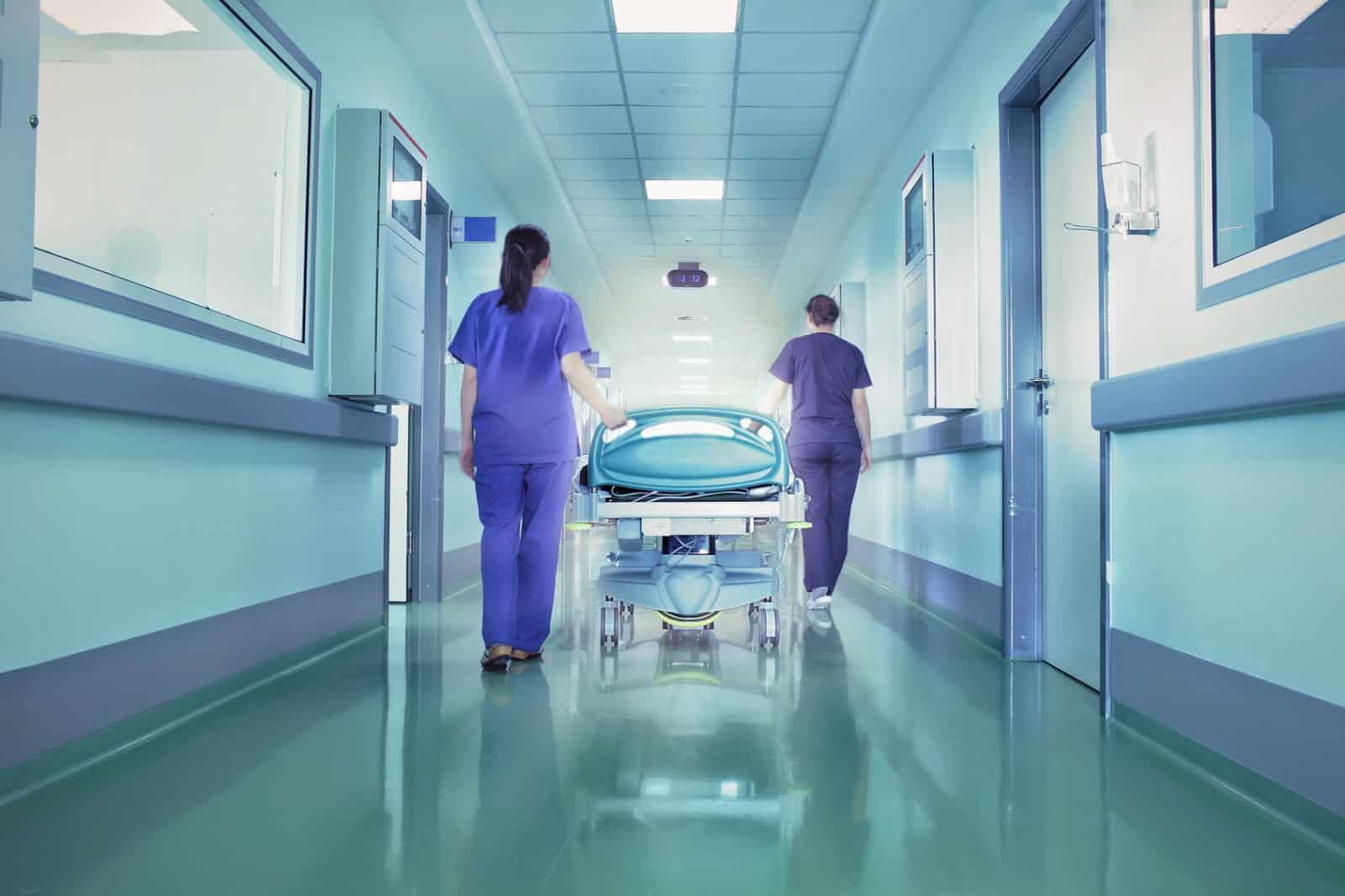 Mancano gli infermieri: in 5 anni persi 7.500 lavoratori del Servizio Sanitario Nazionale