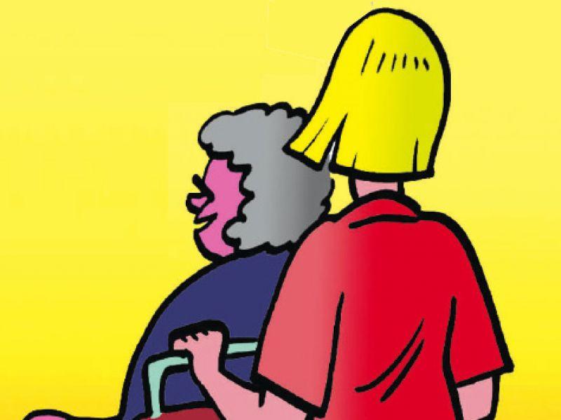 Badante in ferie? I servizi sostitutivi di Pas Welfare