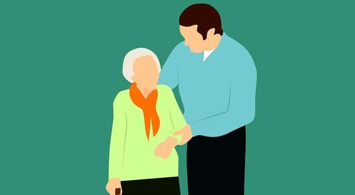 Pas Welfare a Firenze è pronto intervento e presa in carico anziani