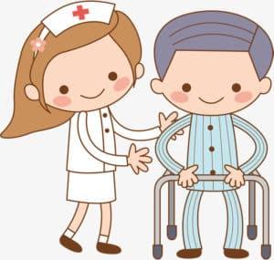 infermieri a domicilio