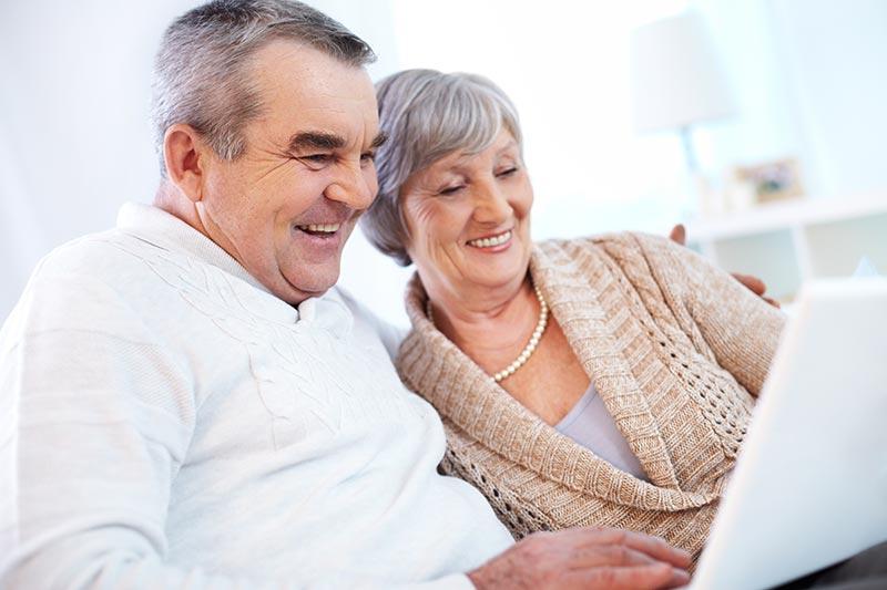Medico geriatra a domicilio